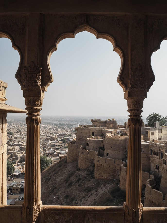 Fashion Me Now | Rajasthan Road Trip | Jaisalmer & the Desert_-31