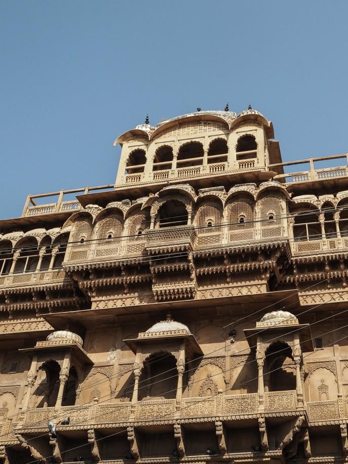 Fashion Me Now | Rajasthan Road Trip | Jaisalmer & the Desert_-42