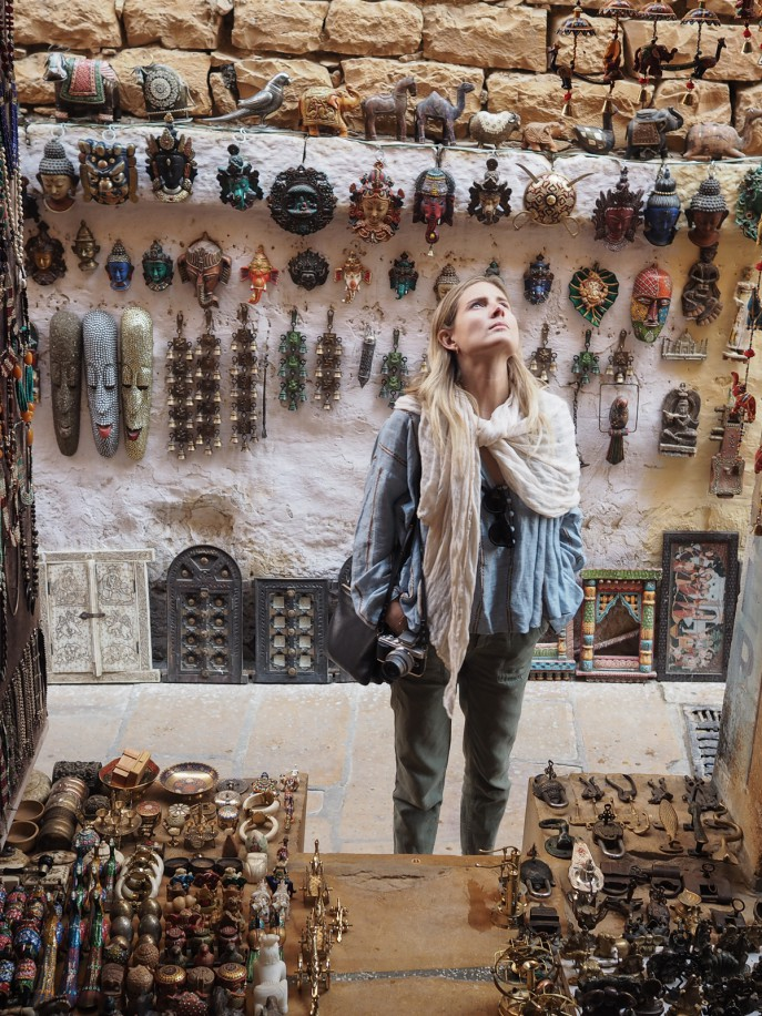 Fashion Me Now | Rajasthan Road Trip | Jaisalmer & the Desert_-45