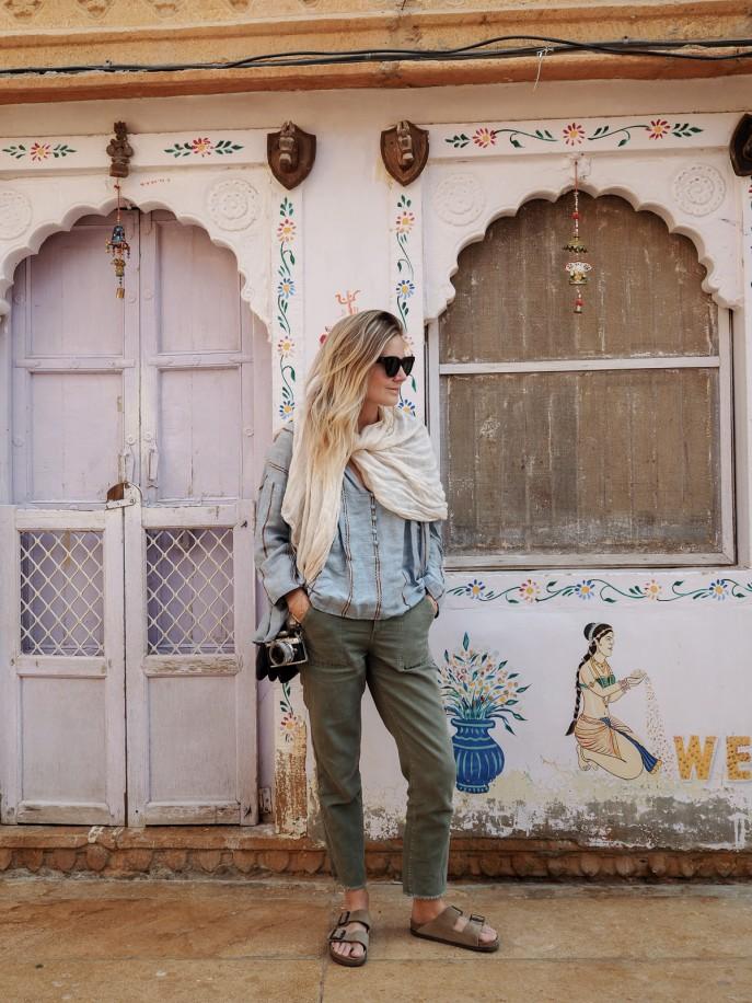 Fashion Me Now | Rajasthan Road Trip | Jaisalmer & the Desert_-62