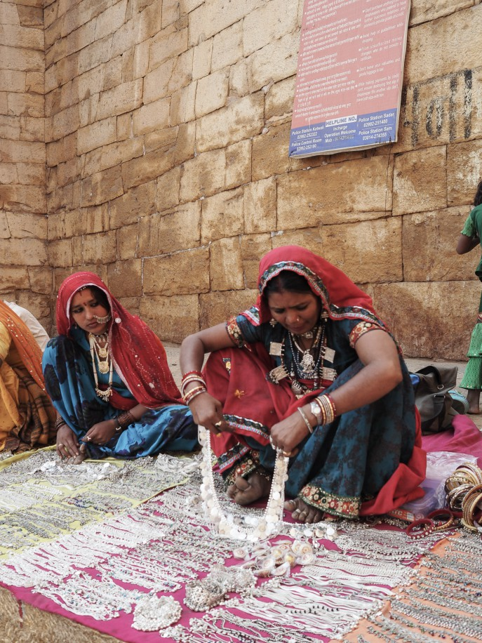 Fashion Me Now | Rajasthan Road Trip | Jaisalmer & the Desert_-69