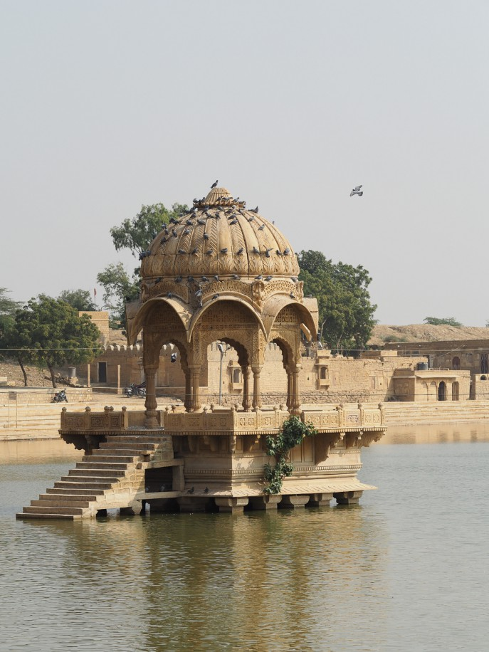Fashion Me Now | Rajasthan Road Trip | Jaisalmer & the Desert_-74