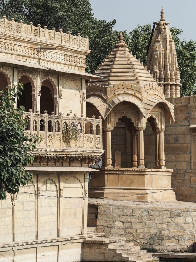 Fashion Me Now | Rajasthan Road Trip | Jaisalmer & the Desert_-75