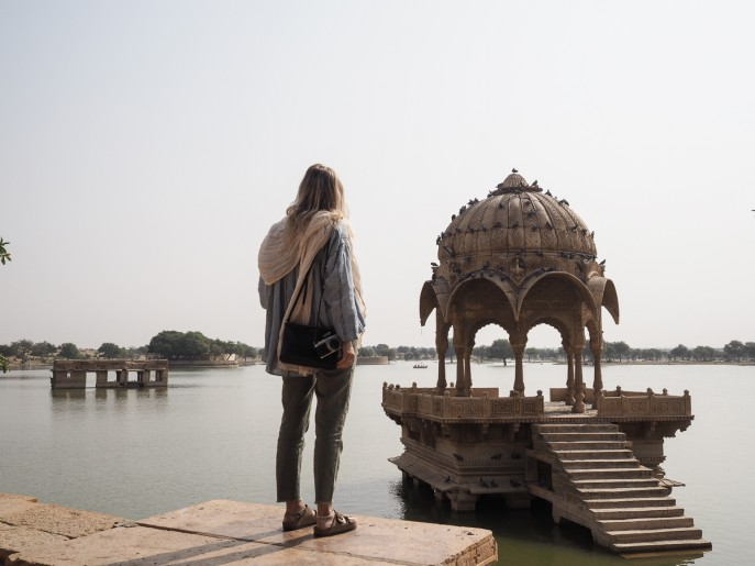 Fashion Me Now | Rajasthan Road Trip | Jaisalmer & the Desert_-87