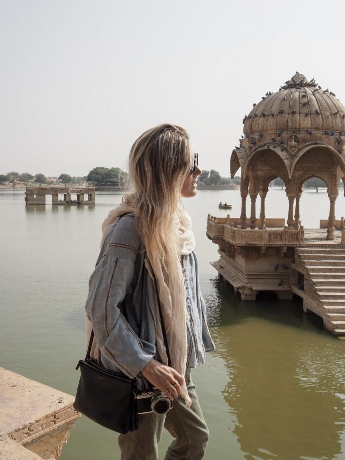 Fashion Me Now | Rajasthan Road Trip | Jaisalmer & the Desert_-89
