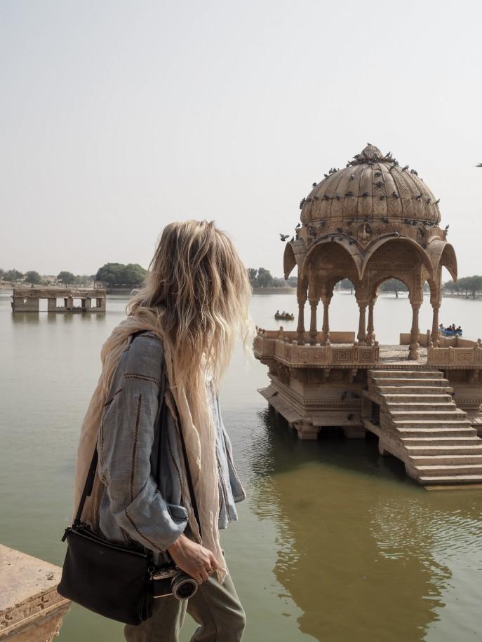 Fashion Me Now | Rajasthan Road Trip | Jaisalmer & the Desert_-90