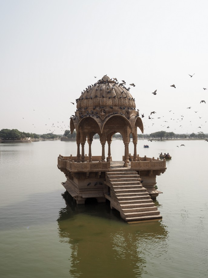 Fashion Me Now | Rajasthan Road Trip | Jaisalmer & the Desert_-94