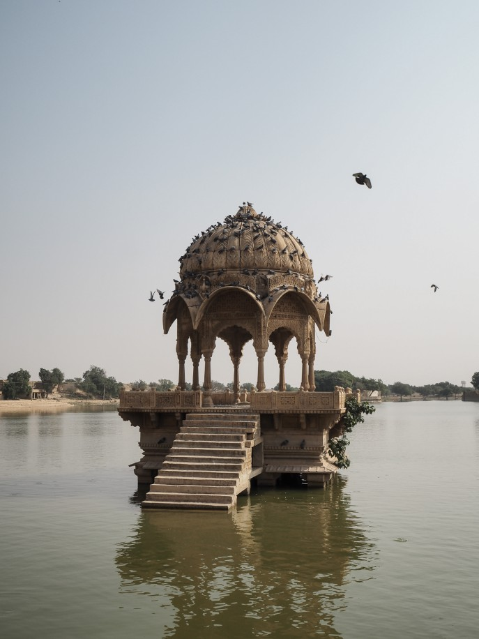 Fashion Me Now | Rajasthan Road Trip | Jaisalmer & the Desert_-95