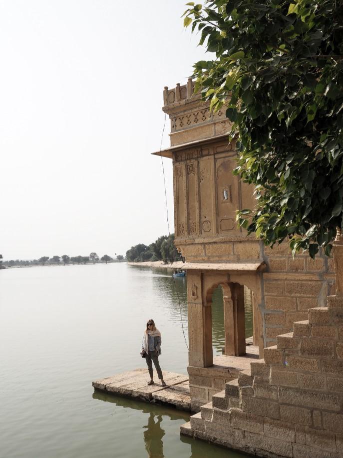 Fashion Me Now | Rajasthan Road Trip | Jaisalmer & the Desert_-97
