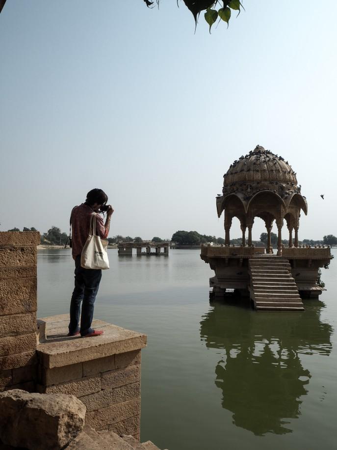 Fashion Me Now | Rajasthan Road Trip | Jaisalmer & the Desert_-98