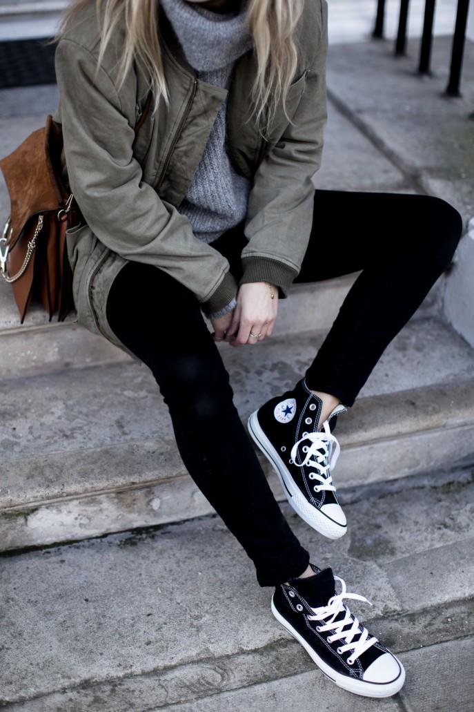 Full Time Fashion Blogger Jumper