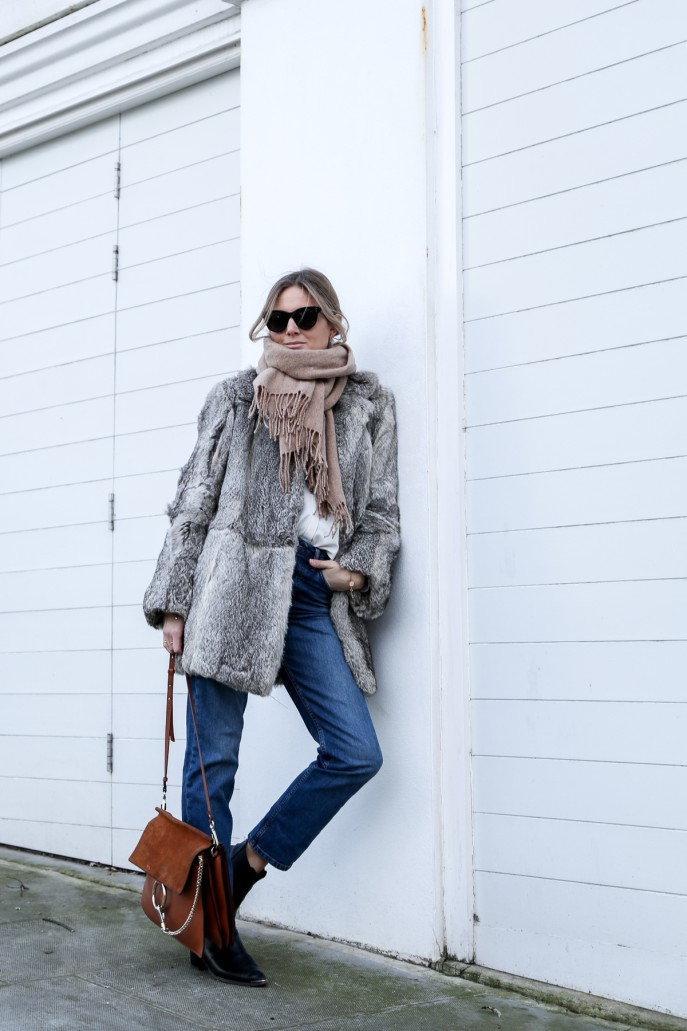 Fashion Me Now | Denim Talk_