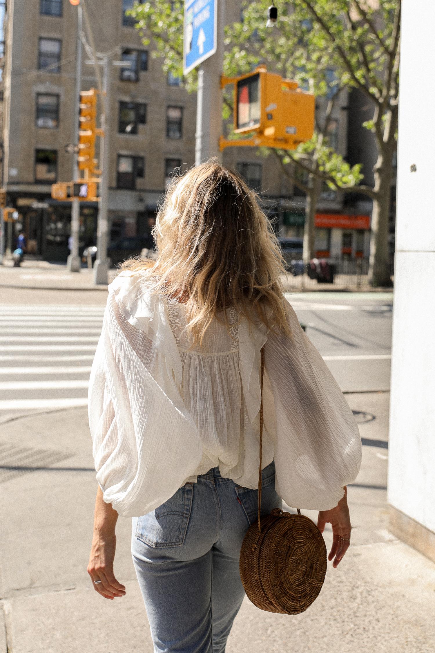 d4615ea8c940 Net-A-Porter X Chloe in New York