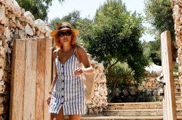 Happy Last Moments in Greece