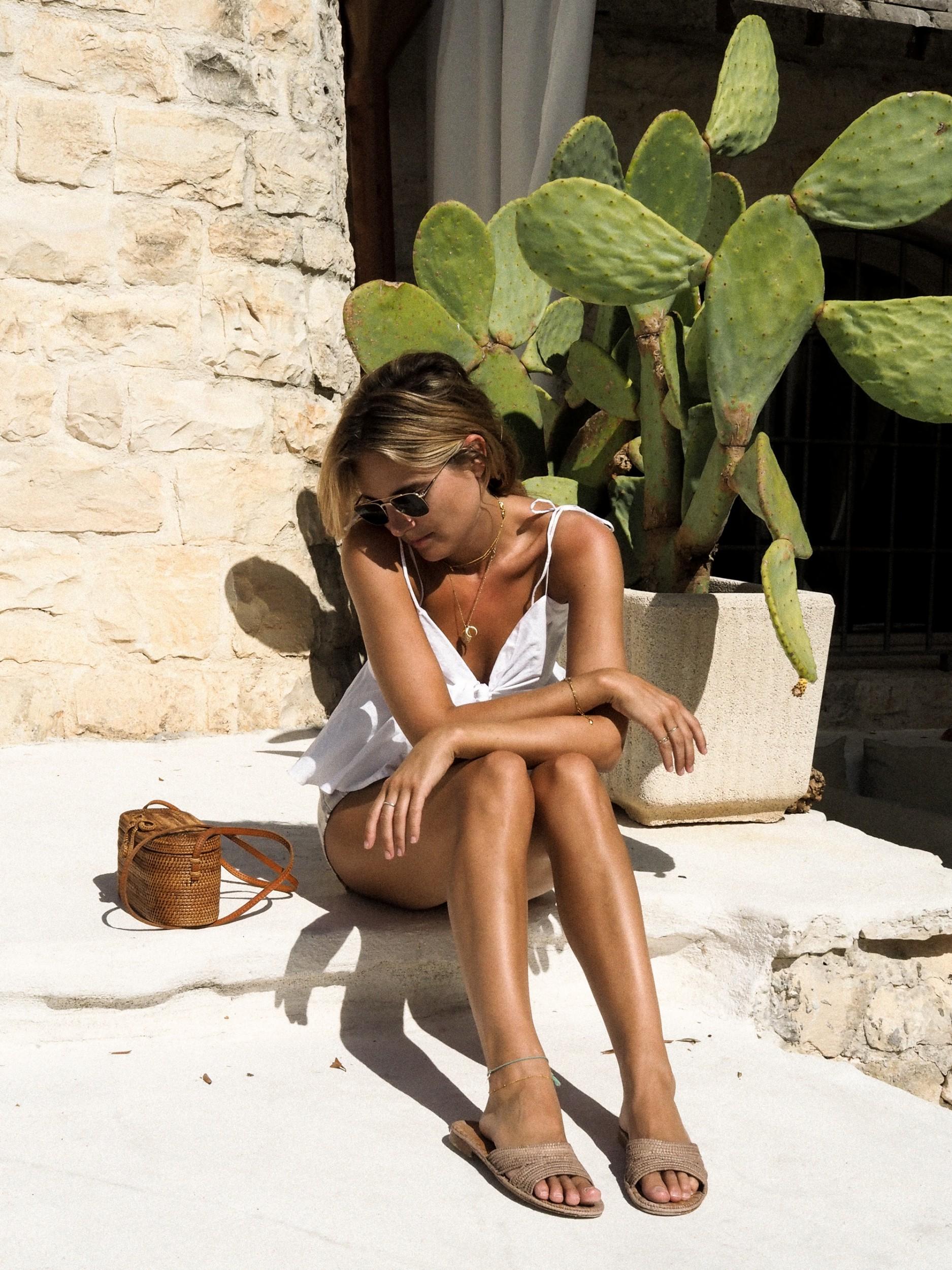 Summer Moments In Puglia