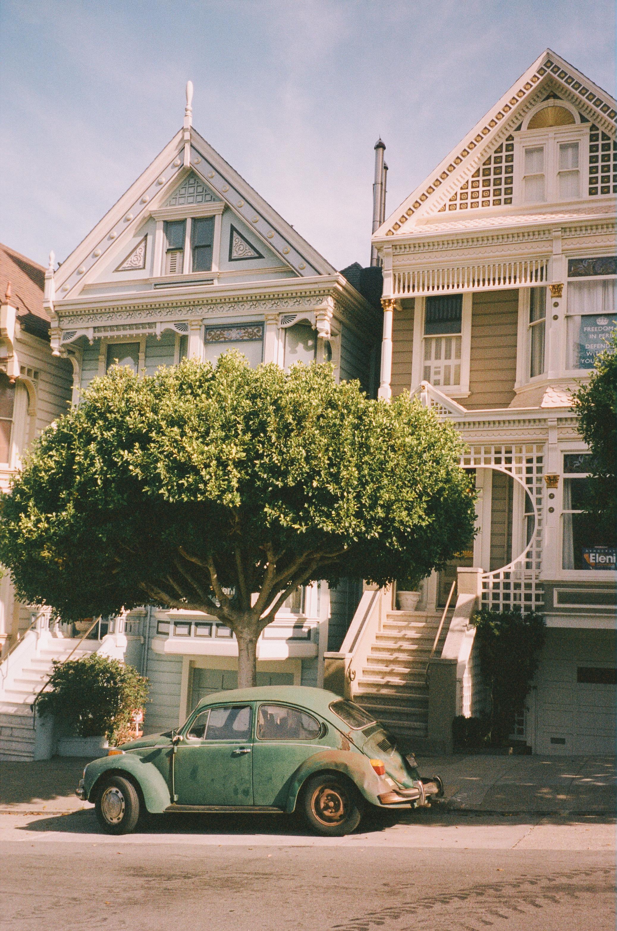 California Road Trip 124 San Francisco