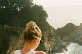 California Road Trip | Big Sur